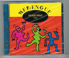 WILFRIDO VARGAS - EXITOS - MERENGUE - CD 13 TITRES - NEUF NEW NEU