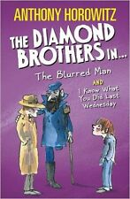 The Diamond Brothers in The Blurred Man & I Know What You Did Last Wednesday (Di