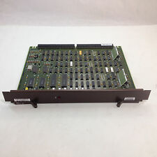 Nortel NT1X62CB DMS100 I/O MSG Controller Module, Used