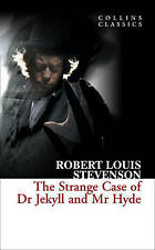 The Strange Case of Dr Jekyll and Mr Hyde, By Stevenson, Robert Louis,in Used bu
