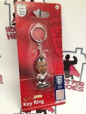 CORINTHIAN ENGLAND ASHLEY COLE KEYRING SEALED ON BLISTER
