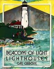 Beacons of Light by Gibbons, Gail, Good Book