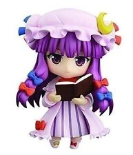 New Good Smile Touhou Project: Patchouli Knowledge Nendoroid Action Figure