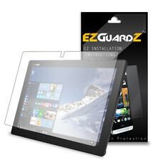 "2X EZguardz LCD Screen Protector Cover HD 2X For Lenovo Miix 700 12.1"" Tablet"