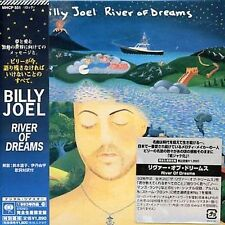 River of Dreams by Billy Joel (CD, Dec-2004)