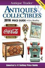 Antique Trader Antiques and Collectibles Price Guide 2016 (2015, Paperback)
