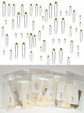 Monolithic Ceramic Capacitor Assortment 50V Kit of 10 Values
