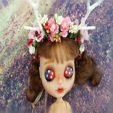 "For 12"" Neo Blythe doll Takara doll Fashion Beautiful Hair Bands"