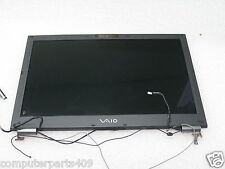 "Genuine Sony VAIO VGN-SZ491N 13.3"" WXGA  Screen Display  Complete"