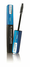 IsaDora Build-Up Mascara Extra Volume 100% Waterproof - For Sensitive Eyes- 12ml