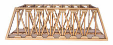 BR005 Twin Track Long Girder Rail Bridge OO Gauge Model Laser Cut Kit