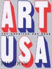 The American Art Book by Jay Tobler and Phaidon Press Editors (2001, SOFTCOVER)