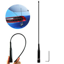 NL-R2 Dual Band VHF/UHF Car Bus Mobile Radio Walkie-talkie Antenna 144/430MHz
