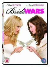 Bride Wars (With Exclusive Mini Bourjois Lip Gloss) - DVD