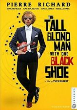 Tall Blond Man With One Black Shoe (2015, DVD NIEUW)