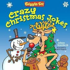 Giggle Fit: Crazy Christmas Jokes