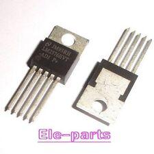 10 PCS LM2576HVT-ADJ TO-220 Step-Down Voltage Regulator