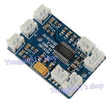 Mini PAM8803 3W+3W Class D Stereo Audio Power Amplifier Board AMP 3W*2