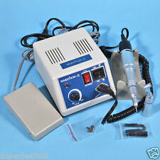 Dental Lab Electric Marathon Polishing Micromotor Polisher & NSK Handpieces