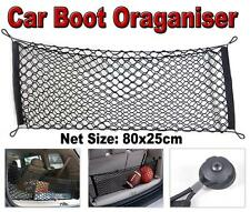 Universal Nylon Car Trunk Boot Storage Luggage Car Boot Organiser Cargo Net