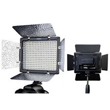 YongNuo YN-300 LED Video Light For Canon EOS 350D 700D 650D 600D 500D 5D2 5D3 1D