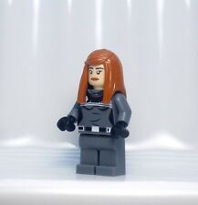 A1290 Lego CUSTOM PRINTED Agents of Shield Avengers Game DAISY JOHNSON MINIFIG