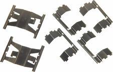 Wagner H5625 Disc Brake Hardware Kit - Align Kit