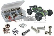 RC Screwz Arrma RC Kraton 1/8th Stainless Steel Screw Kit ARRM007 RCScrewz