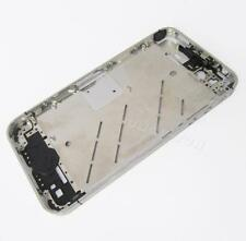 New Silver Plating Bezel Plate Frame Middle Chassis Housing For iPhone 4S BDRG