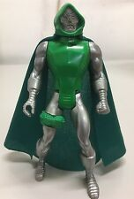 Vintage 1984 Dr Doom Marvel Secret Wars Custom Green Cape Only