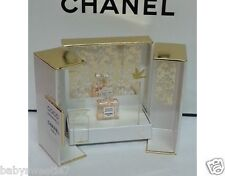 CHANEL COCO MADEMOISELLE PARFUM 1.5ML 0.05 OZ Gift Box Miniature Collectible