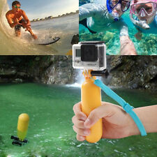 Camera selfie stick Diving Bobber Floating Hand Grip Handheld Monopod  FEVD