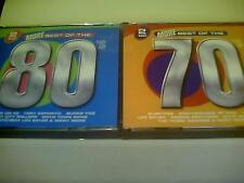 More Best  of the 80's &  70's   Sammlung