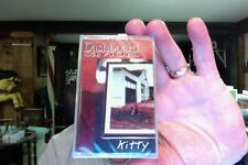 The Dashboard Saviors- Kitty- new/sealed cassette tape