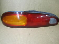 MAZDA MX6 MX 6  93-97 1993-1997 TAIL LIGHT DRIVER LH LEFT OE