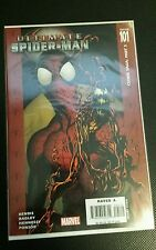 ULTIMATE SPIDER-MAN #101 MARVEL COMICS BOOK FREE SHIPPING C4