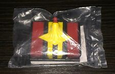 SDCC 2010 DC UNIVERSE CLASSICS PLASTIC MAN SUITCASE EXCLUSIVE COMPLETE & SEALED!