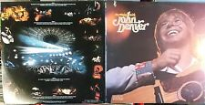 JOHN DENVER 2LP: AN EVENING WITH (US; RCA Victor ‎– CPL2-0764)