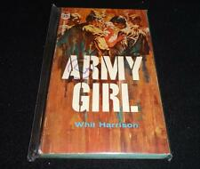 "PapLib 51-173 Whit Harrison (Harry Whittington) ARMY GIRL"" Sleaze/Sex/GGA"