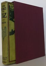 L. FRANK BAUM The Road to Oz FIRST EDITION