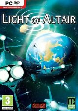 Light of Altair (PC DVD) BRAND NEW SEALED