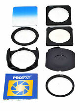 40.5mm Starter Kit for A series Square filter system