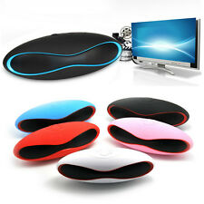 Mini Pro Shockproof Bluetooth Wireless FM Stereo Speaker For Smartphone Laptop