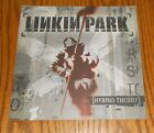 Linkin Park Hybrid Theory Poster 2-Sided Flat Square 2000 Promo 12x12