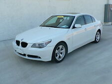 BMW: 5-Series 530i 4dr Sdn