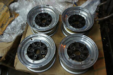 "JDM 13"" SSR MK3 Speed Star racing rims wheels mk-3 sunny b110 ke70 datsun 510"