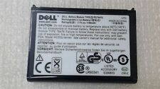 Genuine Dell 1100mAh Battery for Axim X50 X50V X51 X51V Free shipping on 2nd