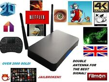 Latest Android TV Box MX 2 Quad Core fully loaded kodi showbox mobdro XXX