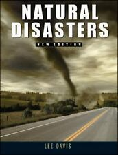 Natural Disasters, New Edition-ExLibrary