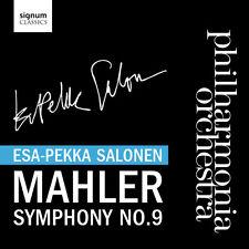 Philharmonia Orchestra, G. Mahler - Symphony No 9 [New CD]